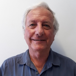 Photo of Dr. Bill van Dongen