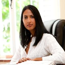 Photo of Dr. Tasneem Ameer