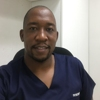 Photo of Mr. Ephraim Tloubatla (Physiotherapist)