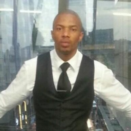 Photo of Mr. Mzamo Ayanda Mbuli