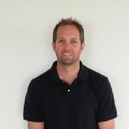Photo of Mr. Stuart Mcdade