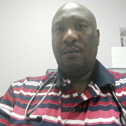 Photo of Dr. KC Rammolla