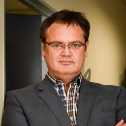 Photo of Dr. Frederik Kotze
