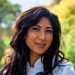 Photo of Dr. Leila Sadien