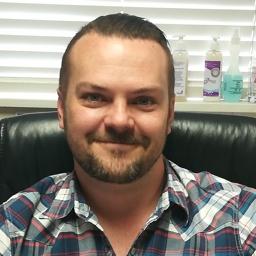 Photo of Dr. GJ vd Berg