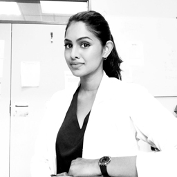 Photo of Dr. Kamara Moodley