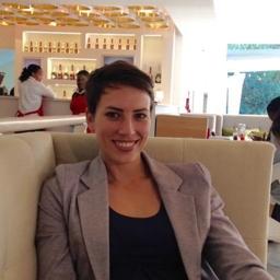 Photo of Ms. Hesri Eloff