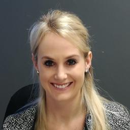 Photo of Dr. Elske Ferreira