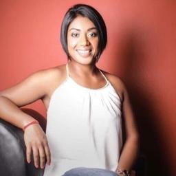 Photo of Dr. Malini Pillay