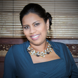 Photo of Dr. Ashana Harryparsad