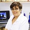 Photo of Dr. Yvette Solomons