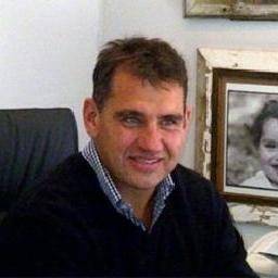 Photo of Dr. Peter Galatis