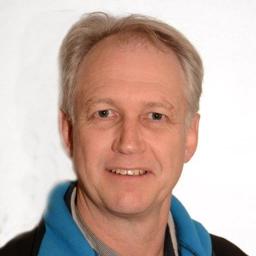 Photo of Dr. Jurgen Pakendorf