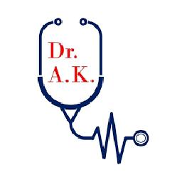 Photo of Dr. Akim Kongolo