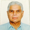 Photo of Dr. Mahomed Said Mahomed