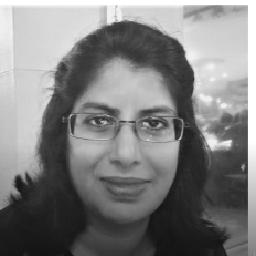 Photo of Dr. Ashika Radhakisson