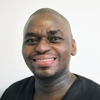 Photo of Dr. Sibusiso Moropane