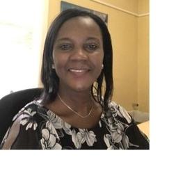 Photo of Dr. Josephine Asare-Bediako