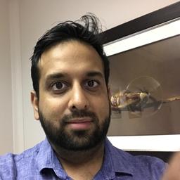 Photo of Dr. Mohammed Asmal