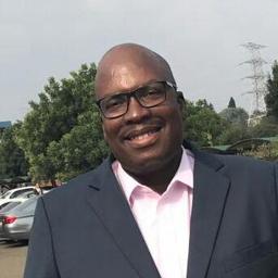 Photo of Dr. Tagishi Mashego
