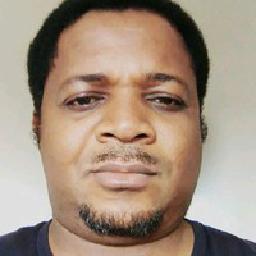Photo of Dr. Linus Obidiegwu