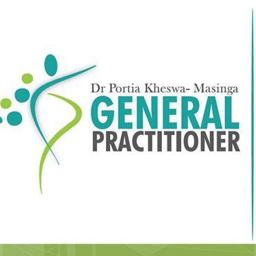 Photo of Dr. Nokuthula Makhosazane Portia Kheswa-Masinga