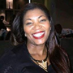 Photo of Dr. Lulekwa Jacobs
