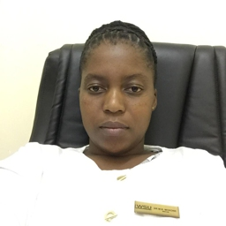 Photo of Dr. Mamongali Belina Mokone