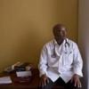 Photo of Dr. Tebello Lincoln Sixishe