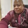 Photo of Dr. Garepalelwe Moremi