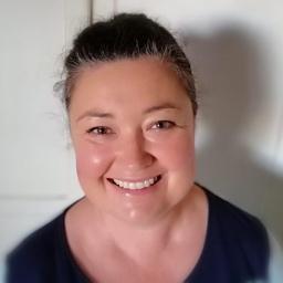 Photo of Dr. Letitia Versfeld