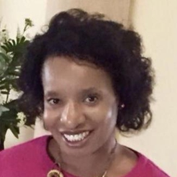 Photo of Dr. Ntombi Mkhatshwa