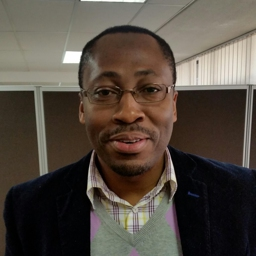 Photo of Dr. Augustine Okoli