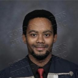 Photo of Dr. Boyboy Tshiamo Ntanjana