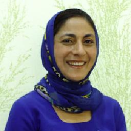 Photo of Mrs. Shamim Khan
