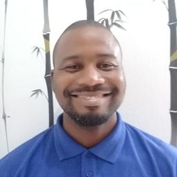 Photo of Mr. Goodenough Thabane Nsibande