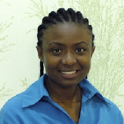 Photo of Ms. Sanele Mjadu