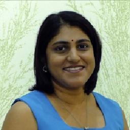 Photo of Mrs. Andrisha Singh