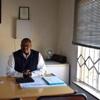 Photo of Dr. Tamuka Chivonivoni