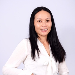 Photo of Mrs. Angie Chan