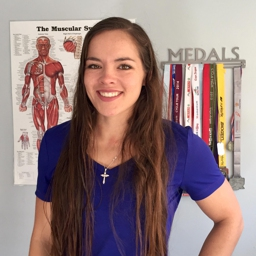 Photo of Ms. Kendra Dykman