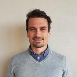 Photo of Dr. Pierre Van Staden