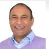 Photo of Dr. Rajesh Bhoola