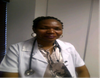 Photo of Dr. Bongile Baloi