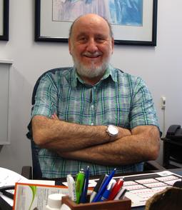 Photo of Dr. Brian Sarembock