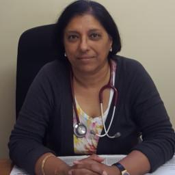 Photo of Dr. P.K Vanmali