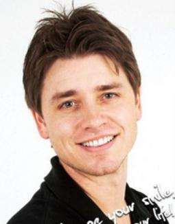 Photo of Dr. Francois Burger