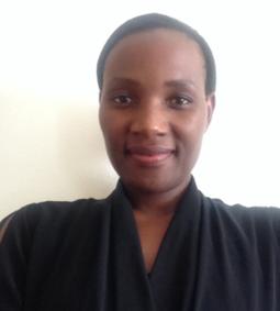 Photo of Dr. Mabu Nkgapele