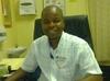 Photo of Dr. Mavabaza Thomas Mbombi