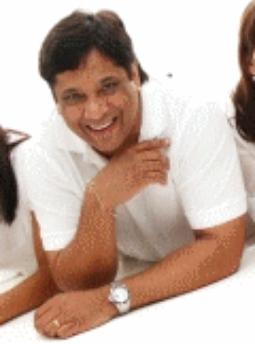 Photo of Dr. Sharad Cara